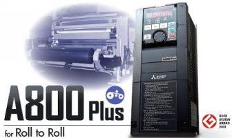 serija FR-A800-Roll To Roll