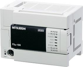 FX3U-16M