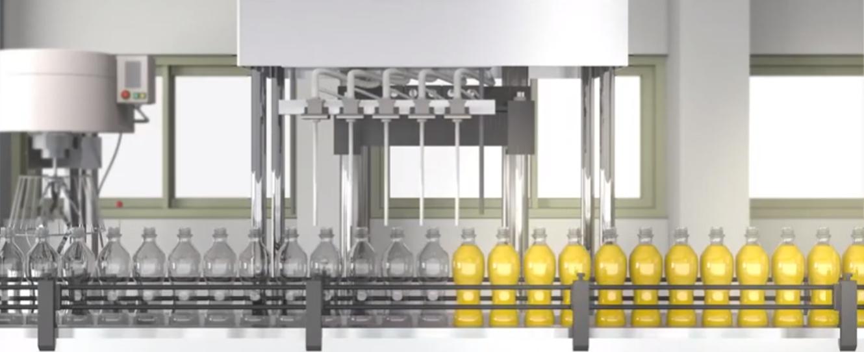 Automatizacija proizvodnje hrane i pića