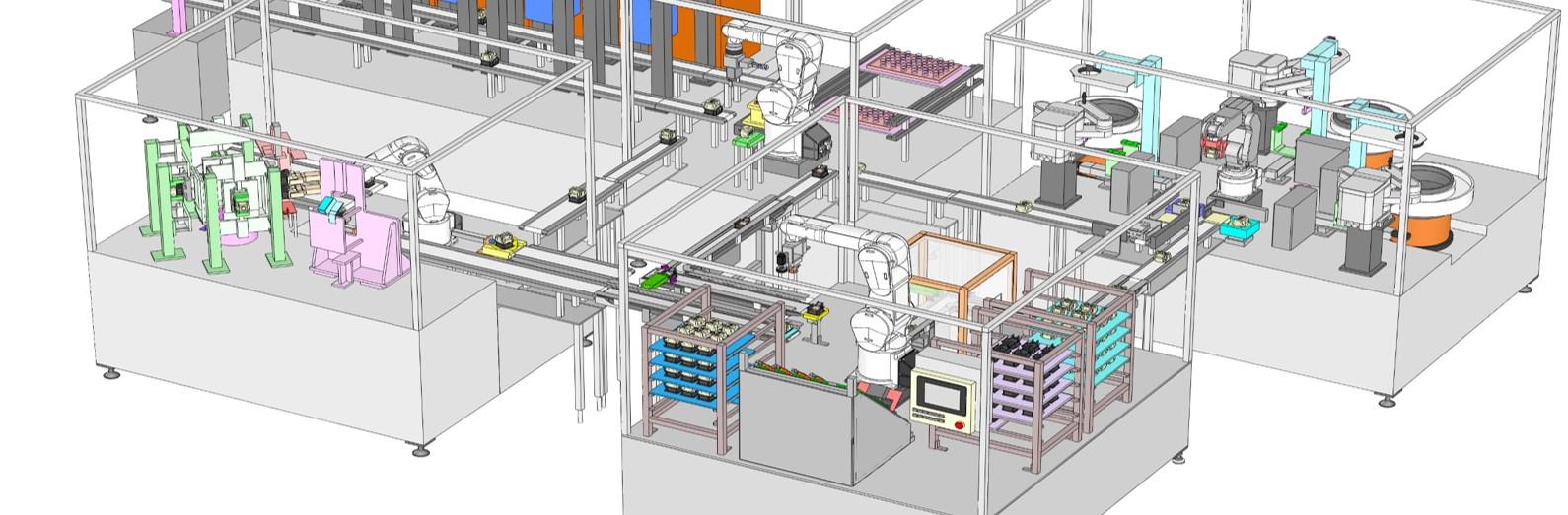 Automatizacija automobilske proizvodnje