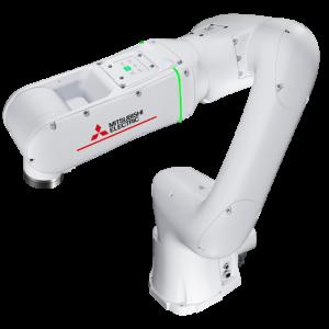 Kolaborativni roboti Mitsubishi Electric